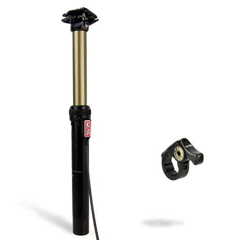 adjustable mtb bike seatpost ks lev adjustable seatpost reviews comparisons specs