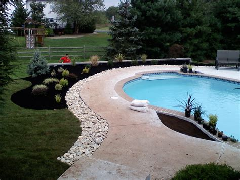 best pool landscaping ideas 28 images backyard above ground pool landscaping ideas pools