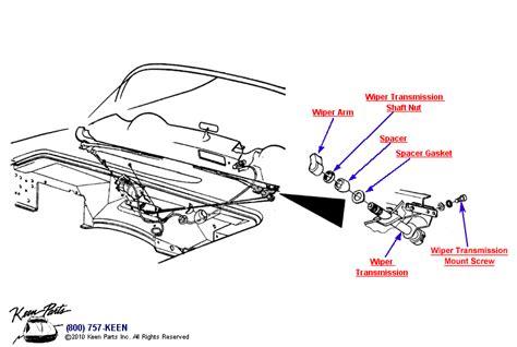 repair windshield wipe control 1963 chevrolet corvette security system windshield wiper wire harness 78 corvette 41 wiring diagram images wiring diagrams