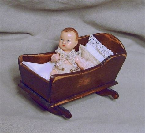 Dolls Cribs And Cradles by 1000 Images About Baby Carriages Cribs And Cradles On