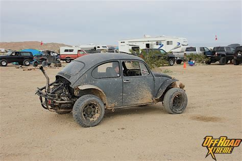 baja bug mini feature anthony s 1971 baja bug