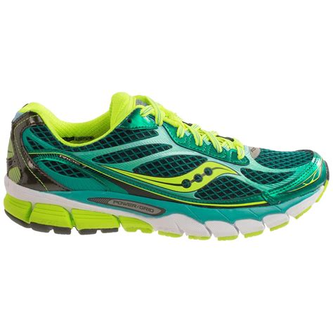 saucony ride womens running shoes saucony ride 7 running shoes for 8595n save 41