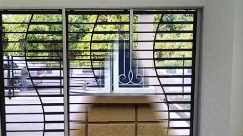 teralis jendela minimalis terbaik ndik home