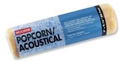 Popcorn Ceiling Paint Roller by Hill General Store Wooster R234 Popcorn Accoustical