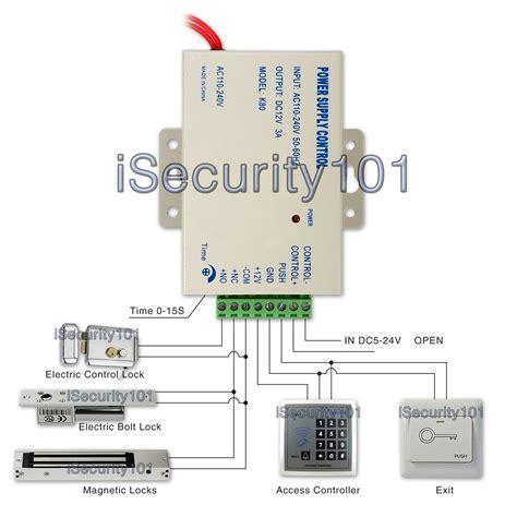 Power Supply 12v 3a Utk Rfid Access Door Lock 3 isecurity101 ac 110 240v to dc 12v 3a power supply 4