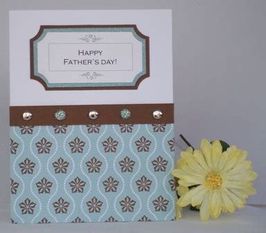 Handmade Fathers Day Cards - handmade fathers day card and exles of handmade cards