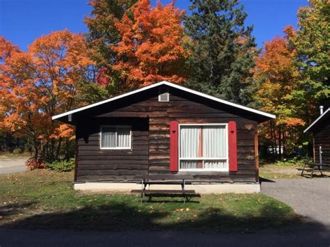 Glenview Cottages by Oct 7 2015 Fall Colour At Glenview Picture Of Glenview Cottages Sault Ste Tripadvisor