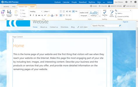 Office 365 Word Office 365 Review Techdaring