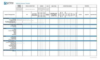 social media planning calendar template how to build an editorial content plan for social media