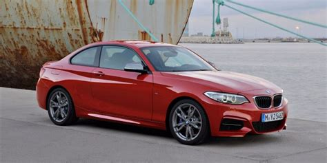 2017 bmw 2 series coupe review changes 2018 2019