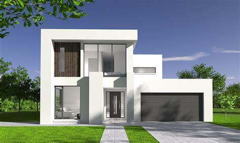 aspen cube series two storey home design ballarat geelong