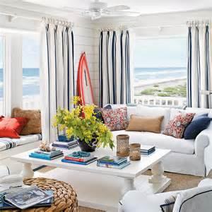 Beach Cottage Home Decor by 22 Cottage Decorating Ideas Coastal Living