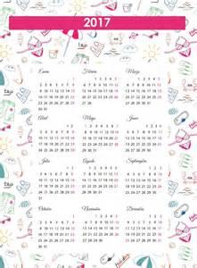 calendario 2017 argentina para imprimir 2017 calendar