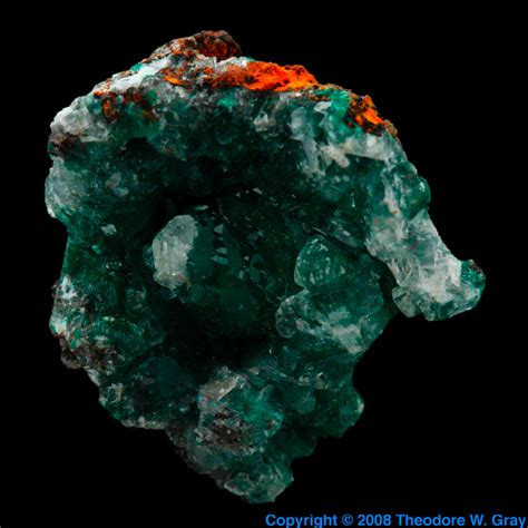 Nb Periodic Table Aurichalcite A Sample Of The Element Zinc In The Periodic