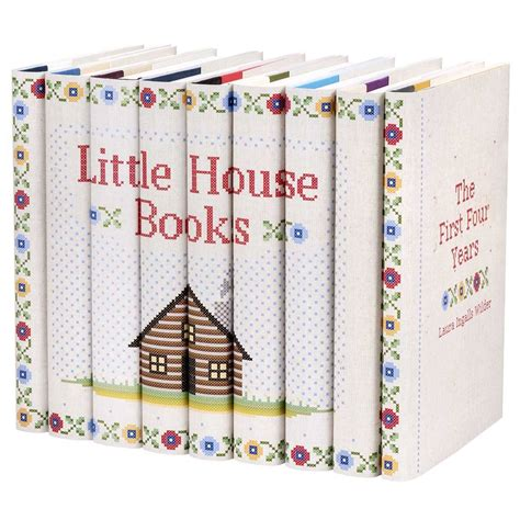 when was little house on the prairie set little house on the prairie custom book set juniper books