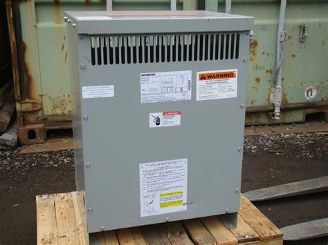 Stavolt Kenika Motor 3 Phase 45 Kva siemens 3 phase transformer 480 x 480 277 volt 45 kva 3f5y045tp1 joseph fazzio incorporated