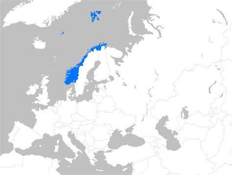norway europe file europe map norway png wikimedia commons