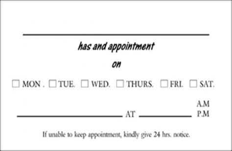 salon appointment cards template appointment business cards songwol 6d6491403f96