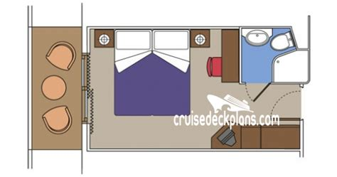 msc opera cabin layout msc opera deck plans diagrams pictures