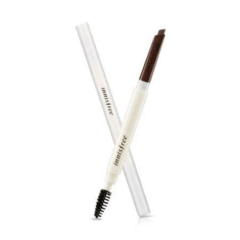 Harga Innisfree Eco Eyebrow Pencil innisfree eco eyebrow pencil reviews photos sorted by