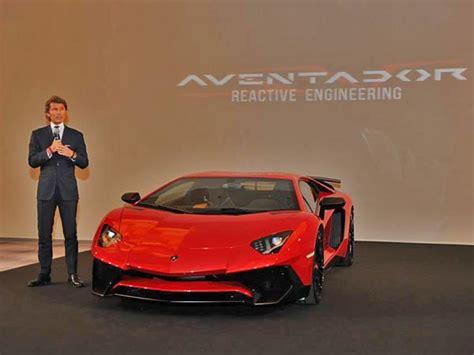 Lamborghini 4 Wheeler Lamborghini Aventador Sv Sold Out Drivespark