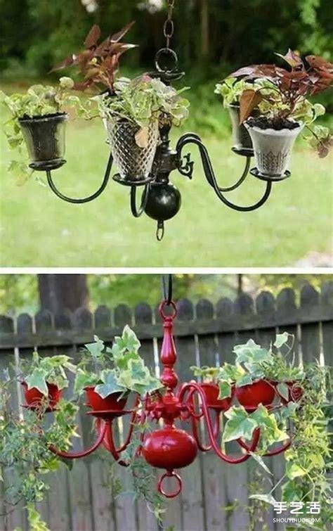Cheap Containers For Gardening - 废旧物品手工diy制作花盆的创意大全 手工小制作