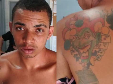 tattoo matador de policia oplit prende homem acusado de matar policial federal em
