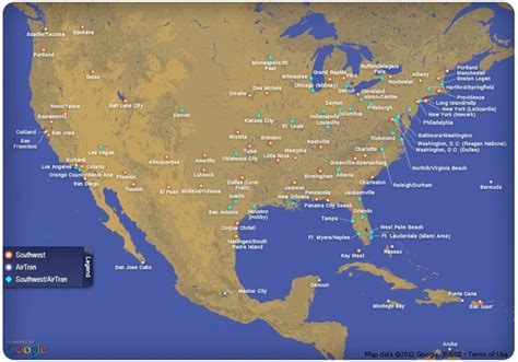 southwest flight tracker map southwest airlines route map donttouchthespikes