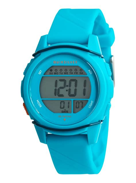 stringer s montre digitale pour gar 231 on 8 16 ans eqbwd03004 quiksilver