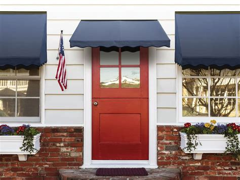 fabric door awnings 17 best images about awning love on pinterest pool