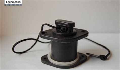fiberglass boat drain plug drain plug assembly type a 39mm for 1 5 inch transom
