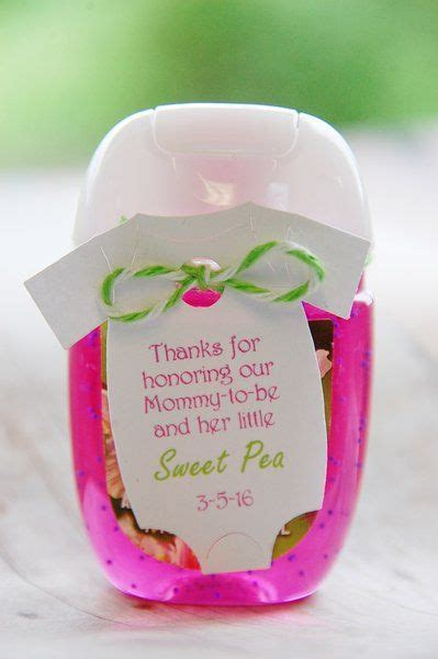 25 best ideas about baby shower thank you on baby shower favors baby shower thank