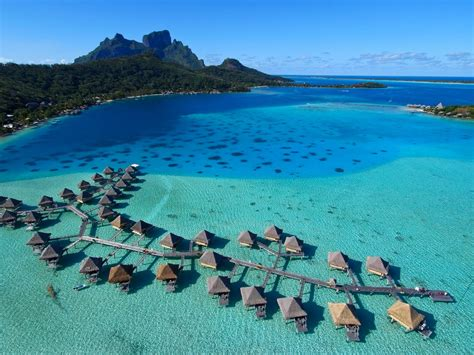 Bora Bora | exotic places exotic bora bora resorts pictures