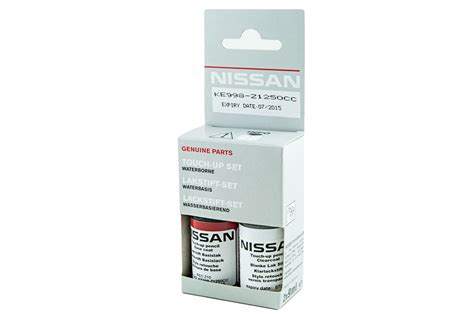 nissan genuine scratch remover touch up paint repair z10 ke998z1250cc ebay