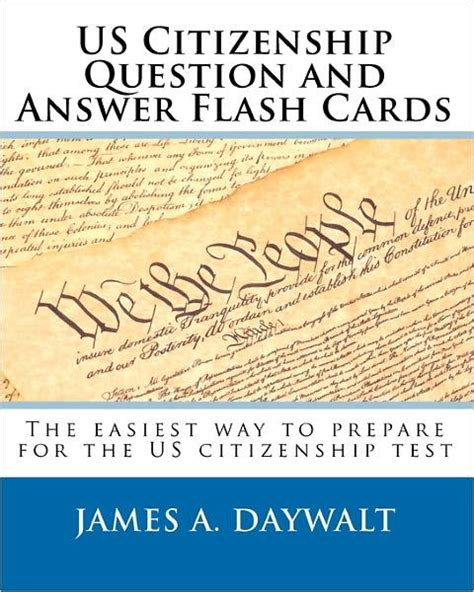 citizenship questions index card template us citizenship question and answer flash cards by