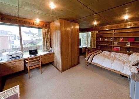 frank lloyd wright bedroom on the market grade ii listed three bedroom frank lloyd wright style property in
