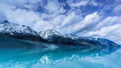 blue wallpaper nz new zealand tasman glacier lake wallpaper wallpaper