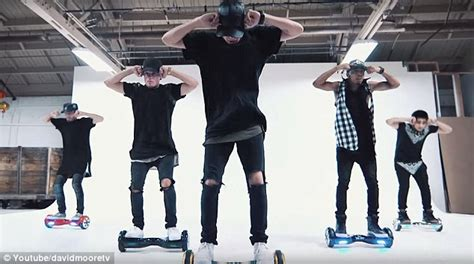 justin bieber dance hoverboard dancers perform to justin bieber song what do you mean
