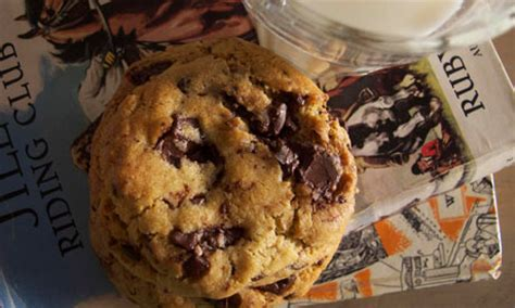 Wrp Cookies Chocolate Chip 240g may 2012 a whole new world