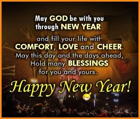 happy new year christian clipart clipart suggest