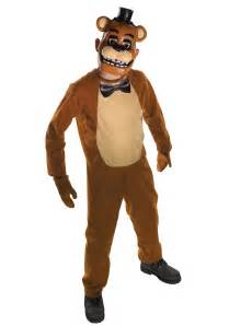 Halloween Toys Five Nights At Freddy S Child Freddy Costume