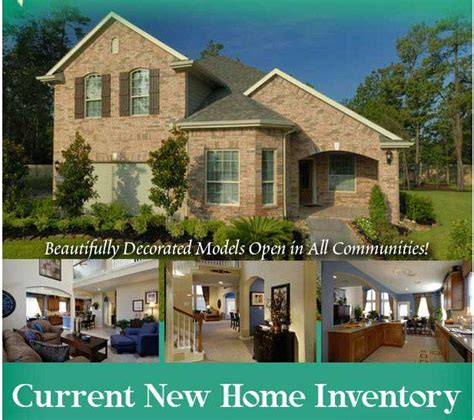 Chesmar Homes by Chesmar Homes New Home Inventory Legends Ranch