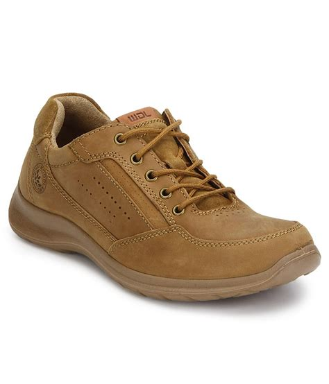 woodland brown outdoor shoes price in india buy woodland