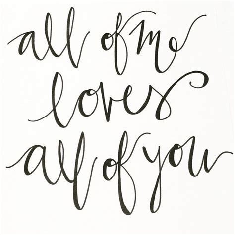 printable love fonts the 25 best handwritten quotes ideas on pinterest