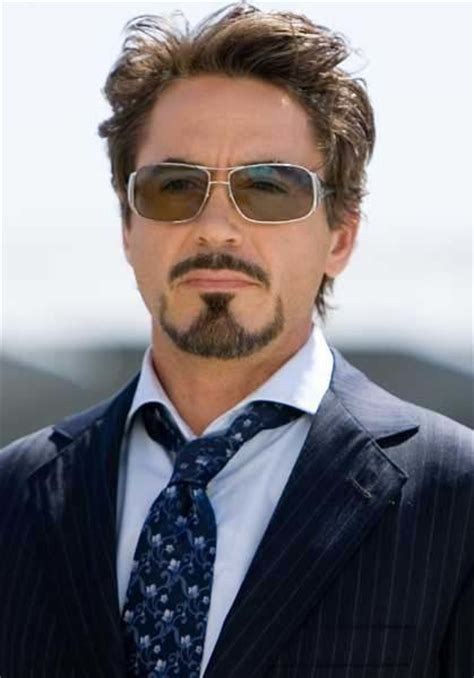 Tony Stark 12 tony stark beard styles for modern men beardstyle