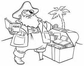 pirate coloring page printable pirate coloring pages coloring me