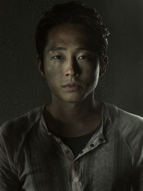 The Walking Dead Iii the walking dead season 3 characters glenn 171 revenant media