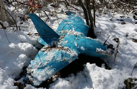 Kims Found by Korean S Secret Drone Is Unveiled After It
