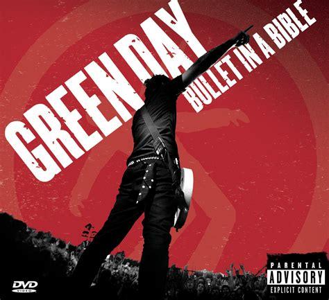 greendayvideos dvd guide bullet in a bible