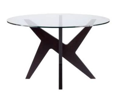 Hton Dining Table Matthew S Cross Dining Table From Dwr